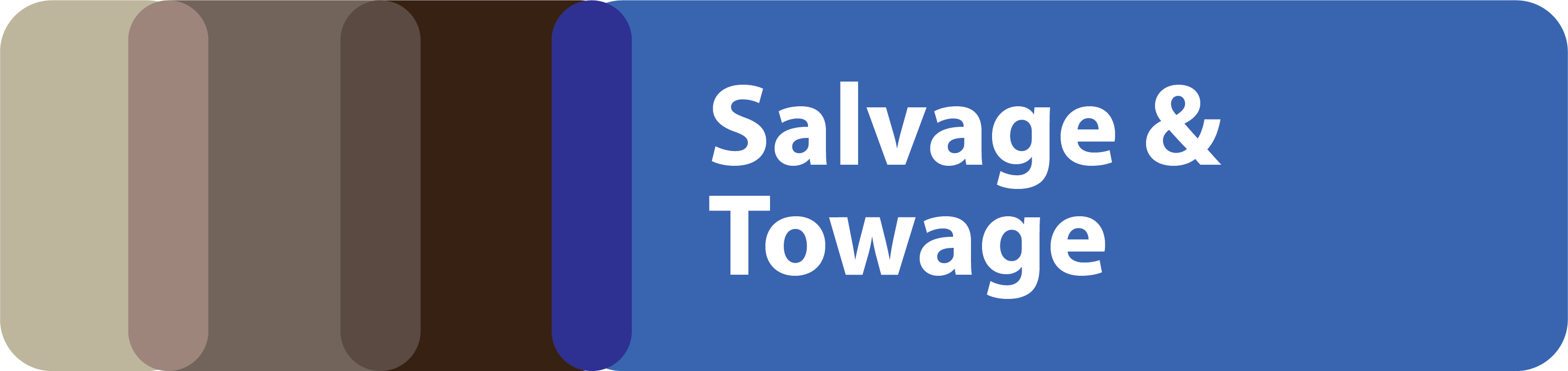Salvage & Towage
