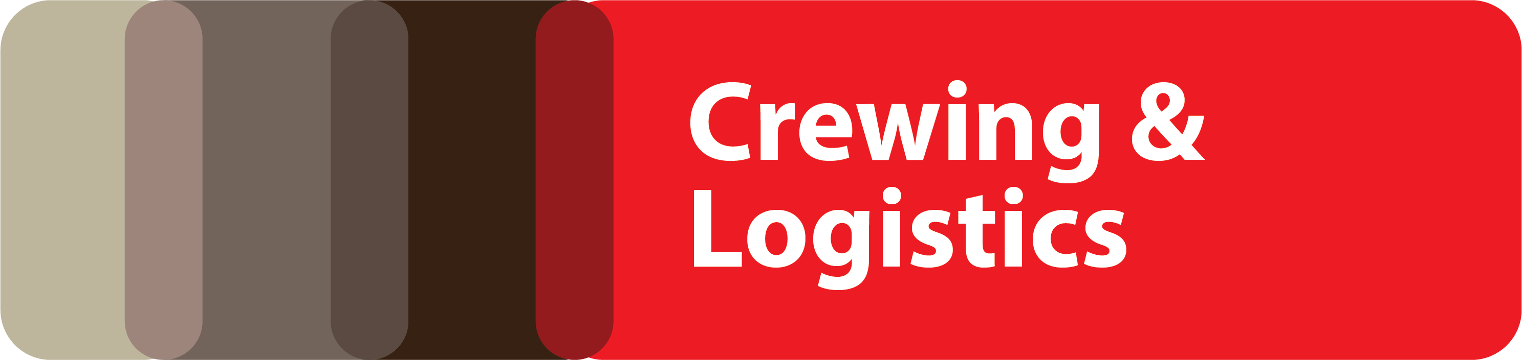 Crewing & Logistics